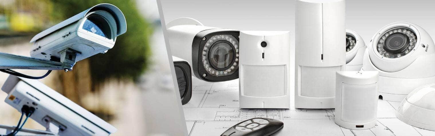 kamery i czujniki