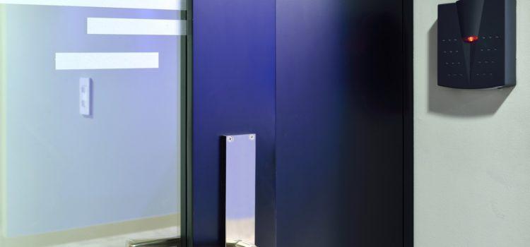 Jak działają systemy kontroli dostępu?