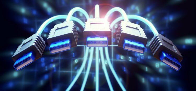 Jak zaprojektować infrastrukturę sieci teleinformatycznej LAN?